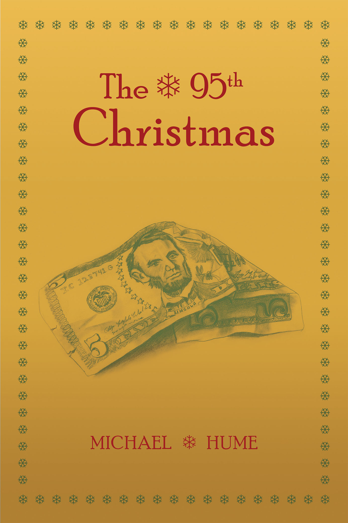 95th Christmas by Michael D. Hume