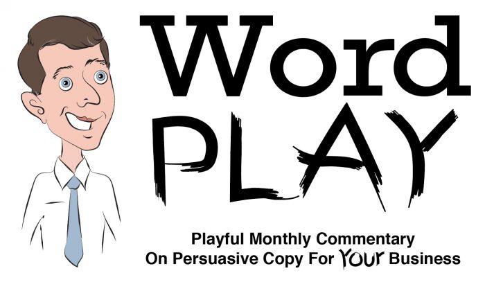 Michael Hume - Word Play logo